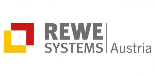 Logo REWE Systems Austria