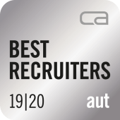 career best recruiter 18/19