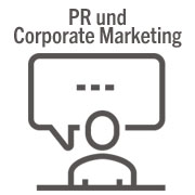 PR und Corporate Marketing