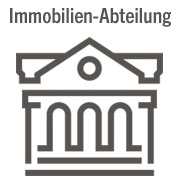 Immobilienabteilung