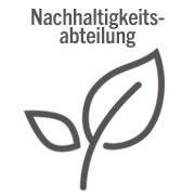 Nachhaltigkeitsabteilung