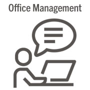 Karussel Hinter den Kulissen office Management
